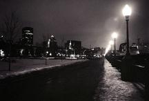 My Town / My Camera