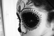 makeup / Carnival fantasy