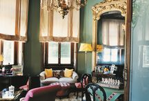 Details / Details and secret corners of Grand Hotel a Villa Feltrinelli