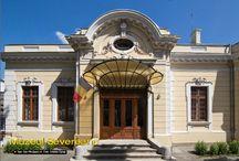 Muzeele Bucurestiului