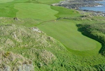 North and West Coast Links Golf