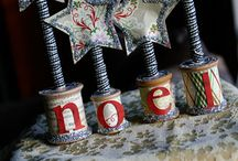 spool art & etc. / by Cheri Payne