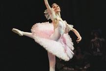 balletomane :) / by dana jane b