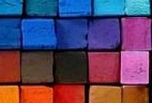 Color - multi