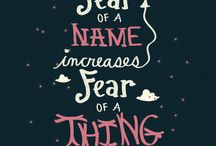 PRINTABLES : Quotes