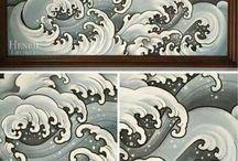 Jap waves