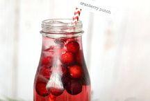 Christmas food & drink