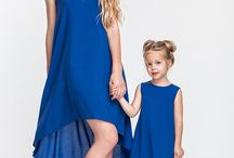 outfit mamá e hija