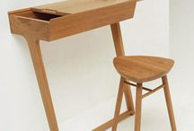 Woodworking Ideas / by Ryan Gibson