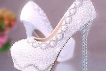 Pantofi de mireasă