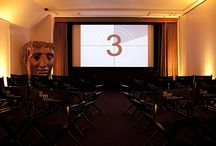 Run Run Shaw Theatre - Small Screenings / by BAFTA 195 Piccadilly - Event Venue