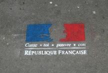 OOOOOussst ;-) => / Flamby vs SpeedBall 6/05/2012 .. Election présidentielle en France.... Casse toi....