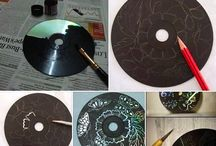 Recyclage CD