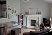 Cozy Living Rooms / Beautiful living rooms to inspire yours.