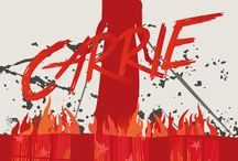 Movie Poster - Carrie