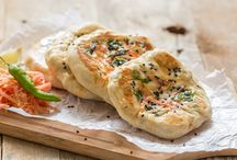 Savoury / Breads