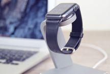 Apple Watch Stand von GLAZ / Das Besondere an dem Apple Watch Stand.