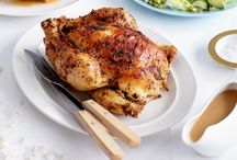 Chicken updated