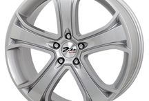 """ZITO Alloy Wheels / """"ZITO Alloy Wheels   rims from  http://alloywheels-shop.co.uk"""""""