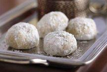 Christmas Cookies! / by Laurel Koenig
