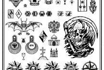 Tattoos bbr
