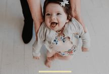 0-12 Month Photography