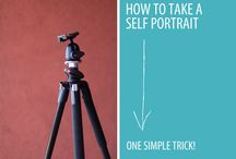 Photography Tips & Tricks / by Rachel Kluesner