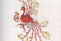 phoenix tatto
