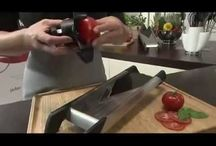 Kitchen Tools Video Demo / Magickart offering to showcasing the video deom  for choosing right kitchen tools at right place online with free shipping in India.