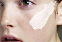 Women & cosmetics