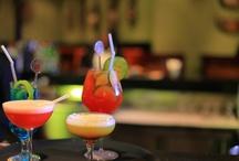 Afropolitan Cocktails