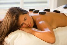 Day Spa / Country Villa Inn has a Full Service Day Spa!