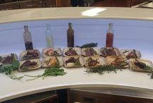 CafeBellas Demo Days / Chef Chris Cherry presents gourmet meals in the hottest pop-up cafe the BellaBar