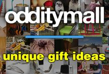 Odditty mall