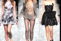 Fashion Musings