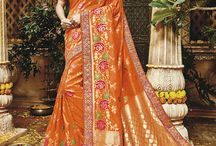 Banarasi Silk New Rising Fashion Trend