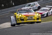 Race / Cars on Track