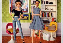 Barbie / by Elisa Kuslak