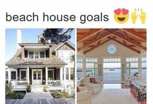 The dream homes