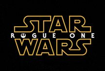 """ROGUE ONE A STAR WARS STORY / """"For more than a thousand generations, the Jedi Knights were the guardians of peace and justice in the Old Republic, before the dark times, before the Empire."""" Felicity Jones, Diego Luna, Ben Mendelsohn, Donnie Yen, Jiang Wen, Forest Whitaker, Mads Mikkelsen, Alan Tudyk and Riz Ahmed."""