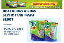 HP. 0838-9757-3246 | JASA SEDOT KURAS WC SEPTIC TANK