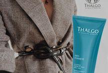 THALGO BODY - Thalgo Testápolás / http://thalgo.hu/