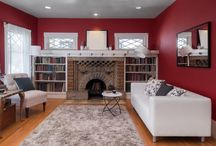 Of Book Shelves and More.. / Love your books? Then style them just right and gain winning glances from your Joneses.