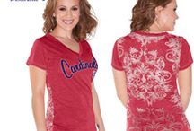 MLB Collection - Fall 2014 / by Alyssa Milano