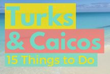 Colors of Caribbean / Travel in the Caribbean - islands, beaches and vitamin sea <3