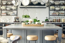 DECOR | Kitchen