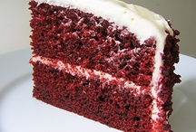 cakes visions for the obsession / by Christine Rifkin