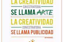 publicity + creative