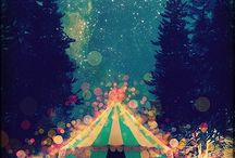 circus enchanted