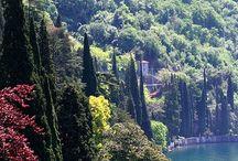 ITALY/Boboli gardens